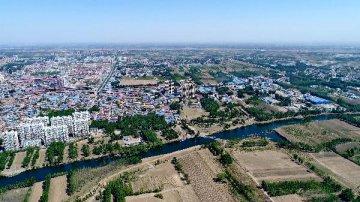 國務院正式批復《河北雄安新區總體規劃(2018—2035年)》