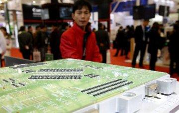 广州加大与港澳台芯片产业合作 打造千亿元级产业集群