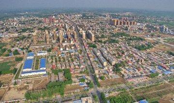 國務院批復同意河北雄安新區總體規劃(2018-2035年)