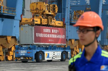 商務部:中美將於1月7日-8日舉行經貿問題副部級磋商