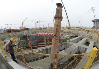 国家发改委加速批复 2019年首批城轨项目落地