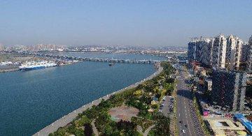 国内货物吞吐量排名前十的两大港口集团实现整合