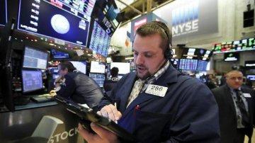 亚马逊等科技股提振 美股延续前日涨势