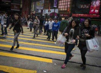 中國悄然變身支出大國 對全球資本市場影響巨大
