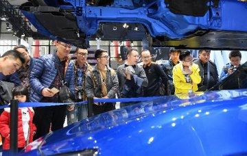 鼓勵政策有望推出 汽車消費將指向農村市場