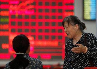 A股三大股指集体收红 沪指收涨0.74%