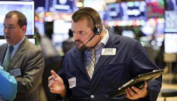 纽约股市三大股指11日下跌