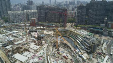 寒潮襲擊亞洲樓市 多地市場極速降溫