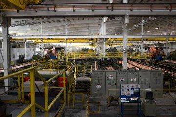 英国去年11月工业、制造业产出同比降幅双双超预期