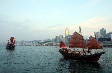 中国内地投资者对港股热情降温