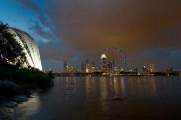 """新加坡股票""""便宜又有吸引力""""?大型財富管理機構表示是時候買入"""