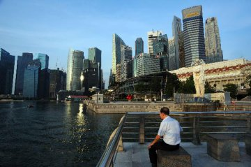 亚洲股票比美股更具估值优势