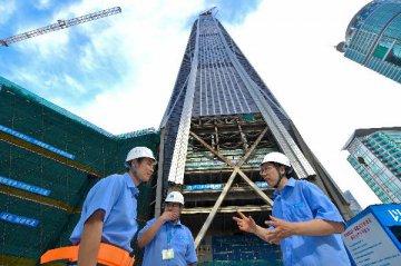 深圳2019年GDP增長預期目標為7%左右