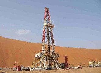 中國與阿拉伯國家石油合作發展趨勢