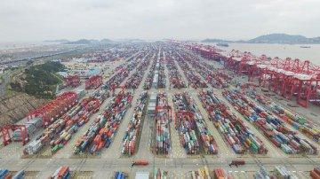 彭博:中美貿易不平衡問題可以這樣解決