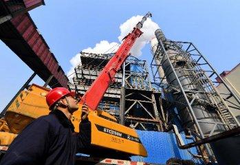 環保重壓之下,鋼鐵行業利潤空間面臨更大挑戰!