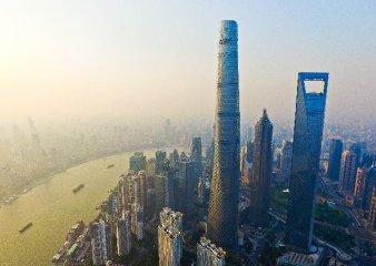 衝刺2020 上海國際金融中心建設加速度