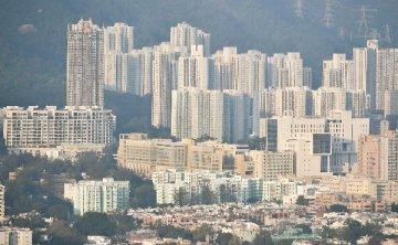 惠譽:香港可抵禦樓市下跌風險