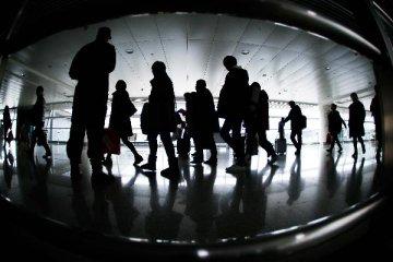 调查发现:中国游客的购物支出正在减少
