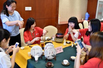 香港高校內地招生額度與往年持平 部分院校上調學費