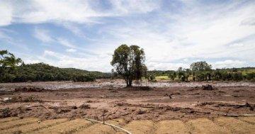 巴西凍結淡水河谷公司的資金 賠償尾礦壩潰壩損失
