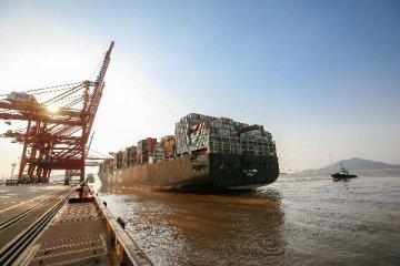 """财经观察:西班牙港口的""""一带一路""""生意经"""
