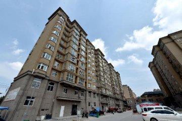 信贷收紧对国内开发商不利,外资趁机投资中国房地产市场