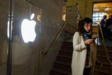 應對手機銷量增速放緩 蘋果力推服務類業務