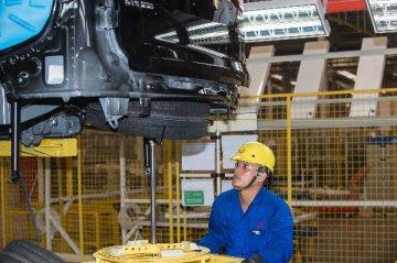2019年1月份工业生产者出厂价格同比上涨0.1%