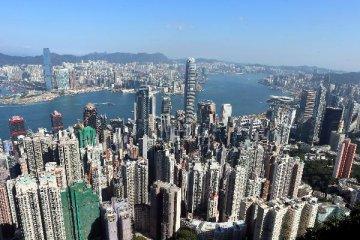 香港樓市看空情緒緩解 深圳房價走勢平穩