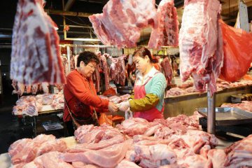 三全食品低開6.62% 公司封存疑似非洲豬瘟批次產品