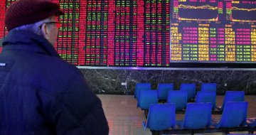 各種跡象表明今年將有更多資金湧入中國市場