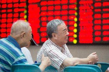 券商股科技股攜手發力 創業板指大漲4% 兩市超百股漲停