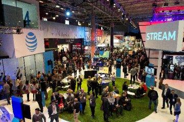 世界移动通信大会今起举行 5G技术最受关注