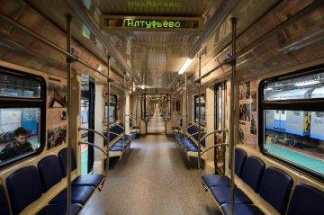 中国企业再获莫斯科地铁工程合同