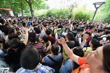 教育部:河北遼寧江蘇等8省市啟動高考綜合改革