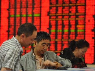 MSCI:分三步将中国大盘A股纳入因子从5%提升至20%