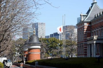 """日本房地產市場""""冰火""""兩重天"""