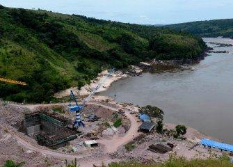 刚果(布)政府与中企共同设立刚果(布)国家发展基金