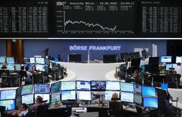 專家:投資者不懂中國對歐洲股市有多重要