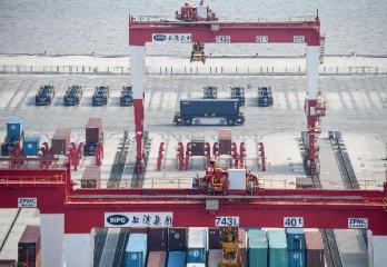 外资机构:减税助推中国经济平稳运行