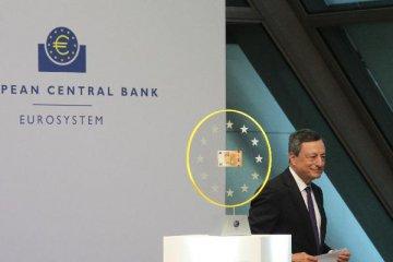 欧洲央行与英国央行激活货币互换安排