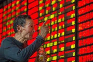 中國的牛市可能才剛剛開始,這些股票可能會從中受益