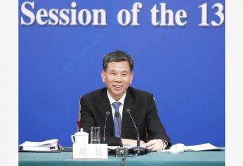 刘昆:今年全年实际减税数额或高于近2万亿元