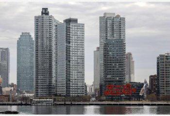 纽约向科技中心转型受重创