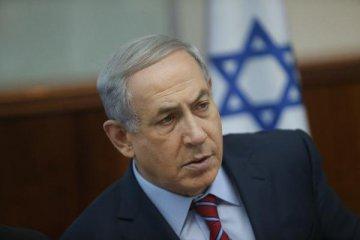 """以色列总理称将对哈马斯进行""""有力""""回击"""