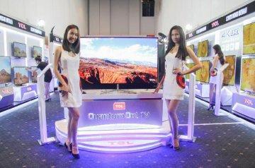 """中国家电行业瞄准产品升级寻求增长""""新动力"""""""