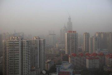 聯合國環境規劃署報告:北京大氣污染治理值得借鑒