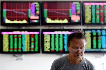 專家看港股:中國狂牛停一停
