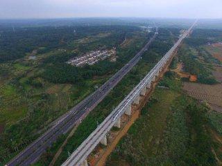 海南今年將開工建設環島旅遊公路